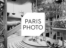 Paris Photo - Grand Palais – La nef