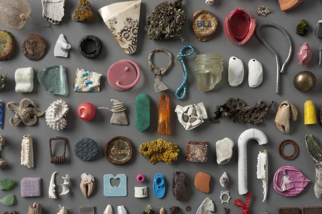 Cabinet de Curiosités - Galerie Laurent Mueller