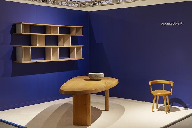 design miami 2015 galerie jousse entreprise mobilier