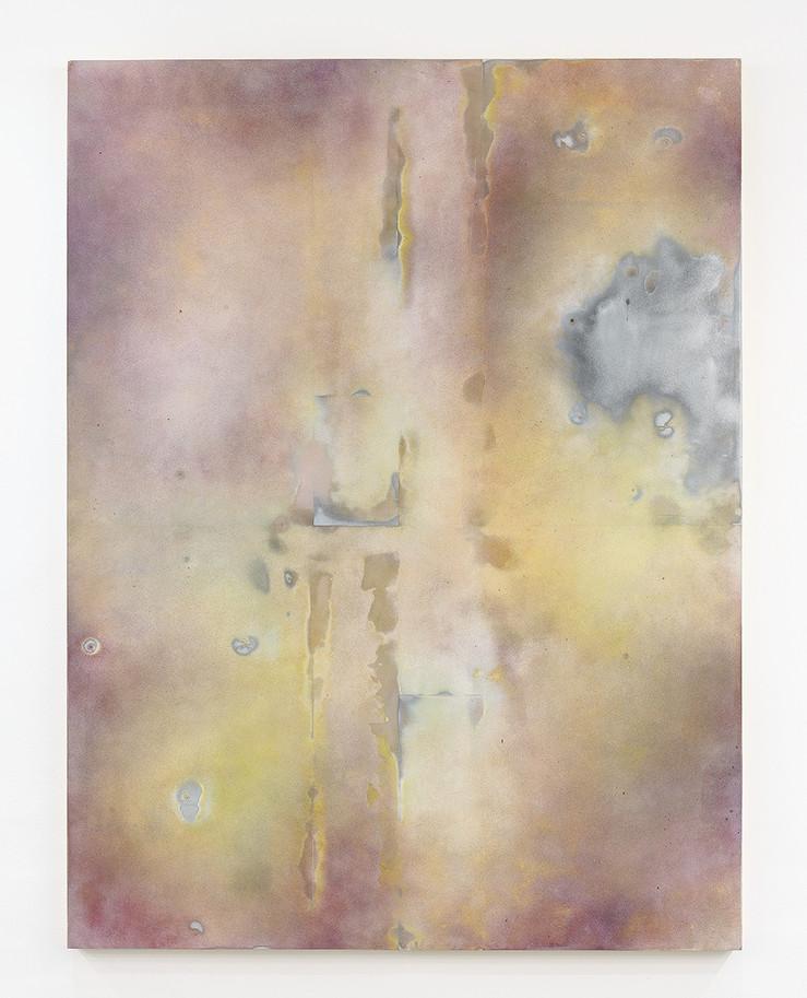 John dante bianchi above and below galerie derouillon large2