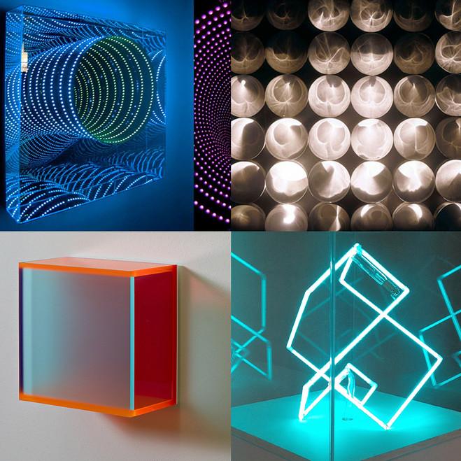 Lumière & Lumières - Galerie Nery Marino