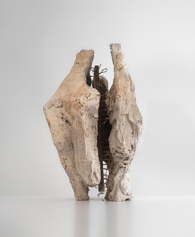 Etienne Martin - Galerie Bernard Bouche