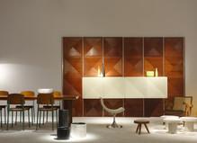 PAD London/ 2015 - Jousse Entreprise — Mobilier d'architecte Paris Gallery
