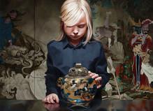 Markus Åkesson & Lucy Glendinning - Da-End Gallery
