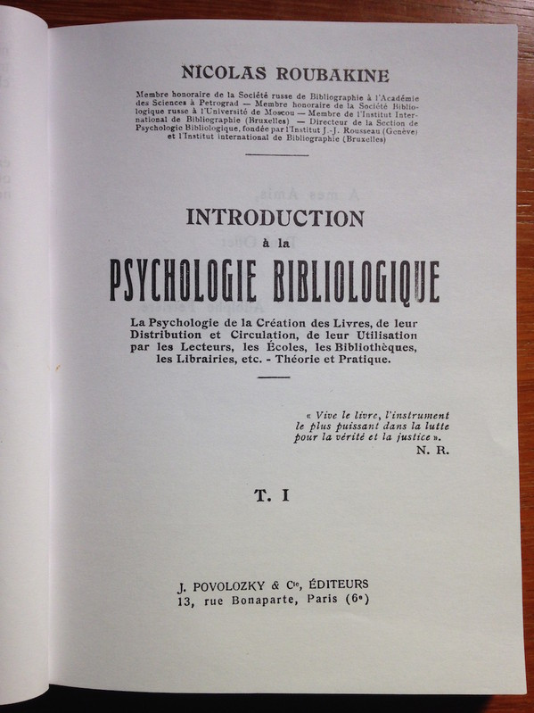 Psychologie Bibliologique - Mfc – Michèle Didier Gallery