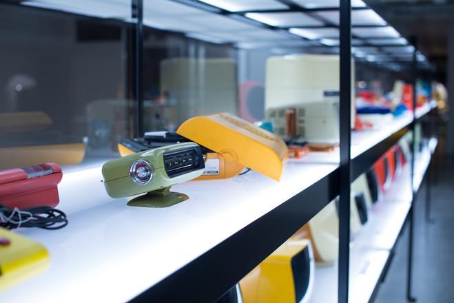 Ouverture du Art & Design Atomium Museum - Art & Design Atomium Museum