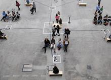 Les Spécialistes - MAC VAL Musée d'art contemporain du Val-de-Marne