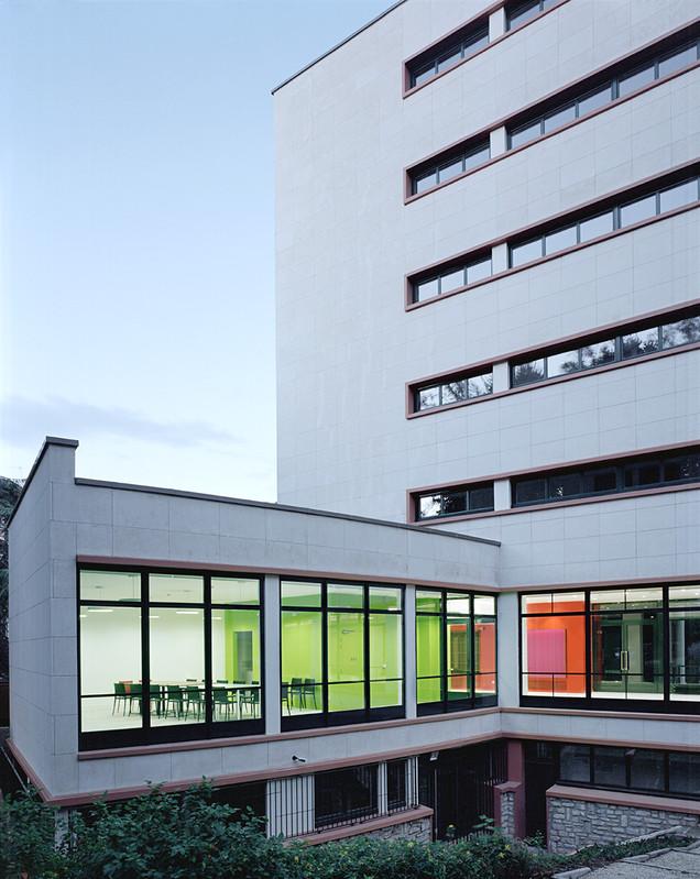 Atela Architectes - La Galerie d'Architecture