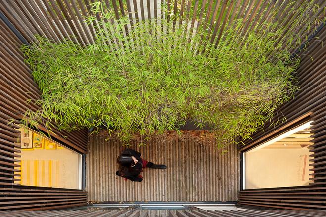a+ samueldelmas - La Galerie d'Architecture