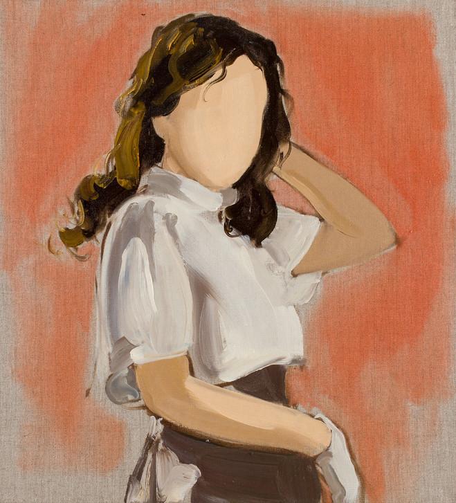 Gideon Rubin - Galerie Karsten Greve