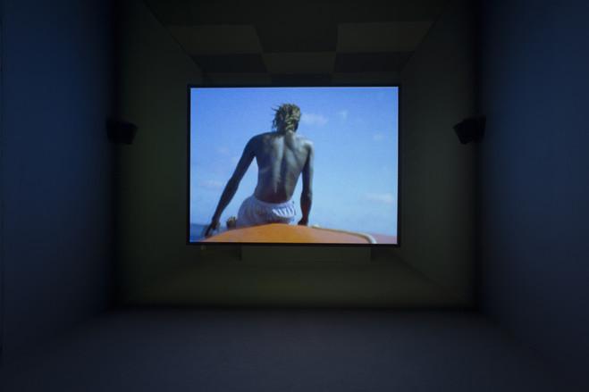 Steve McQueen - Galerie Marian Goodman