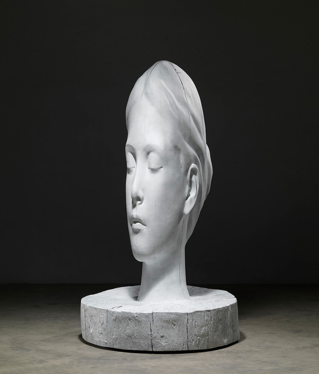 Jaume Plensa - Lelong & Co Gallery