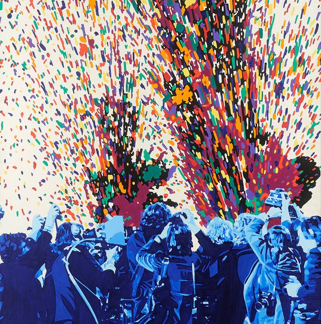 Question de Peinture - Jeanne Bucher Jaeger  — Espace St Germain Gallery