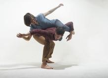 After Co—Jeunes Talents : Danse / Carte blanche à Jann Gallois - Collège des Bernardins
