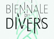 Biennale du divers - Collège des Bernardins