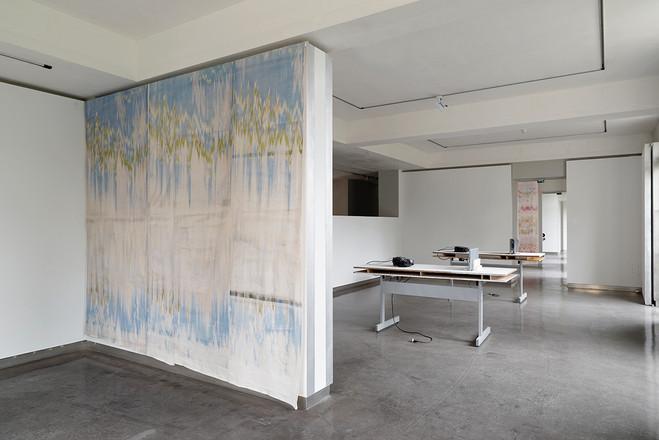 Sur le motif -  La  Maison d'Art Bernard Anthonioz