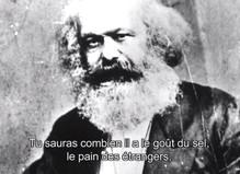Marx en scène - Le BAL