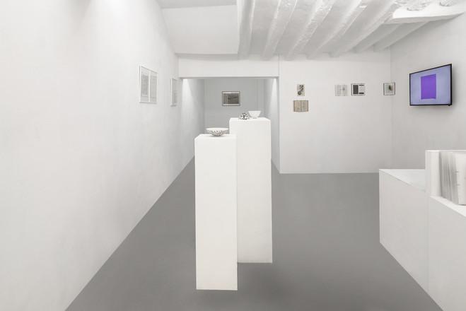 Mousaï / Muses - Galerie Dohyang Lee