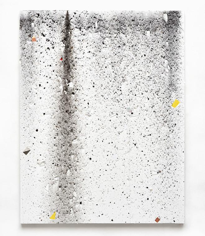 Thomas Fougeirol - Galerie Praz-Delavallade