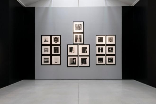 XYZ - Galerie Thaddaeus Ropac Marais
