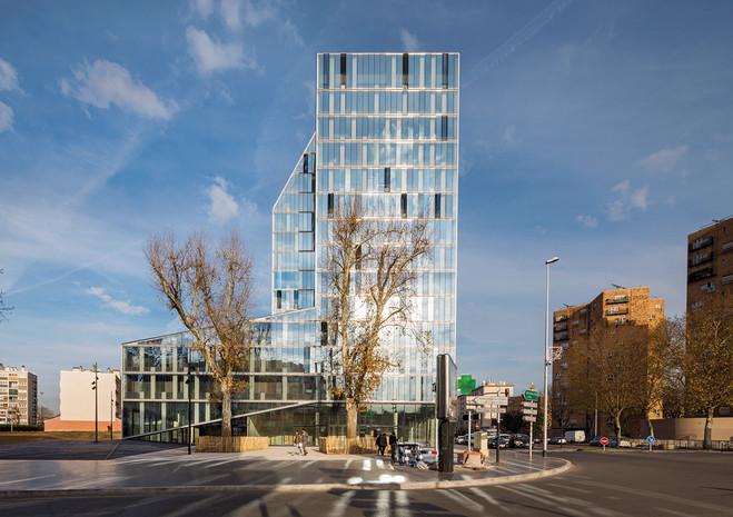 Gaëtan le Penhuel & Associés - La Galerie d'Architecture