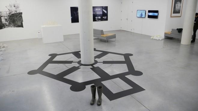 Le Sens de la peine - La Terrasse : espace d'art de Nanterre