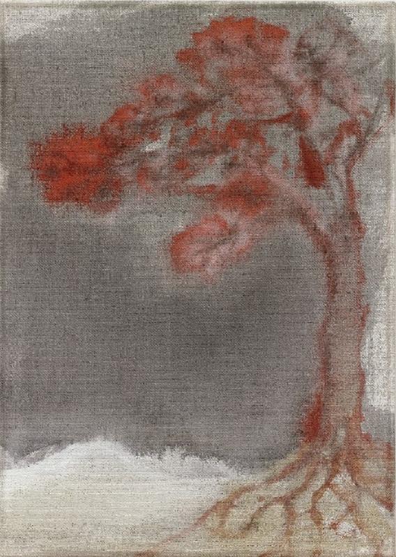 Leiko Ikemura - Karsten Greve Gallery
