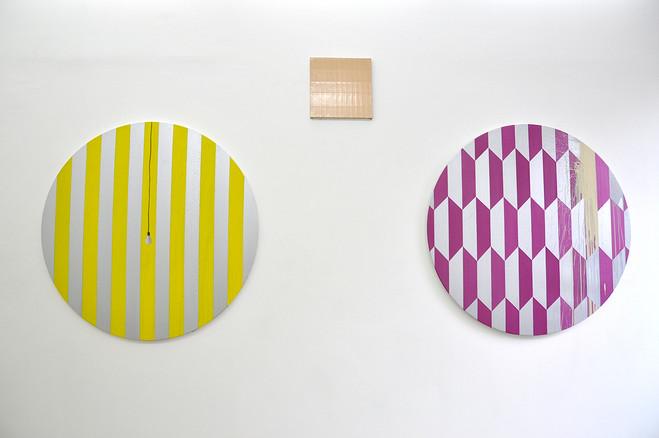 Urbanité - Maëlle Galerie