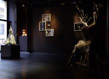 L'éblouissement de la perte - Da-End Gallery