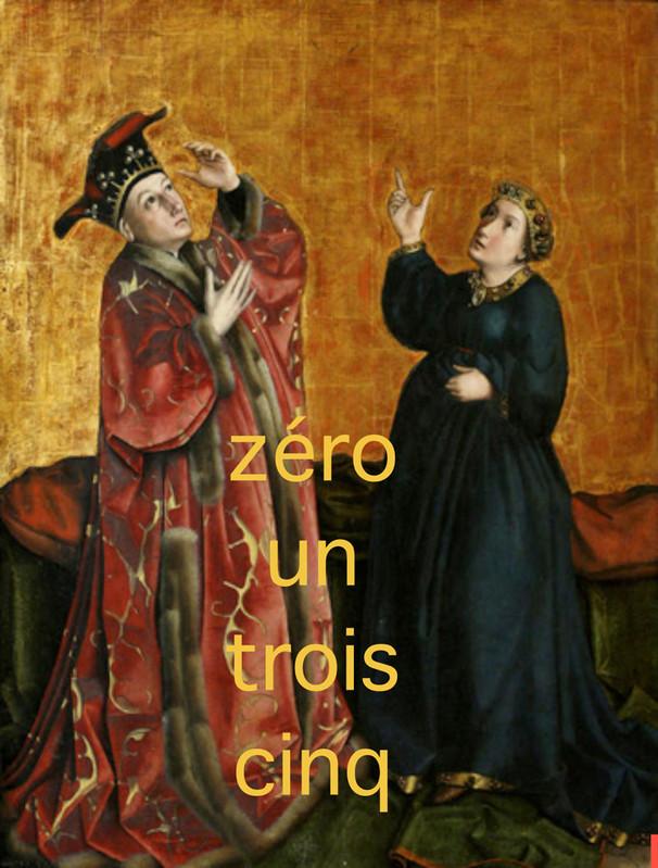 Zéro, un, trois, cinq - Le BAL