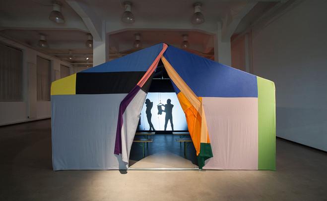 Entretien sur l'art - Fondation d'entreprise Ricard