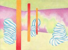 Marta Riniker-Radich & Mathis Gasser - Xippas Gallery