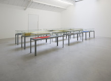 Gina Pane - Kamel Mennour Gallery