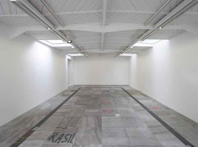 Christodoulos Panayiotou - Kamel Mennour Gallery