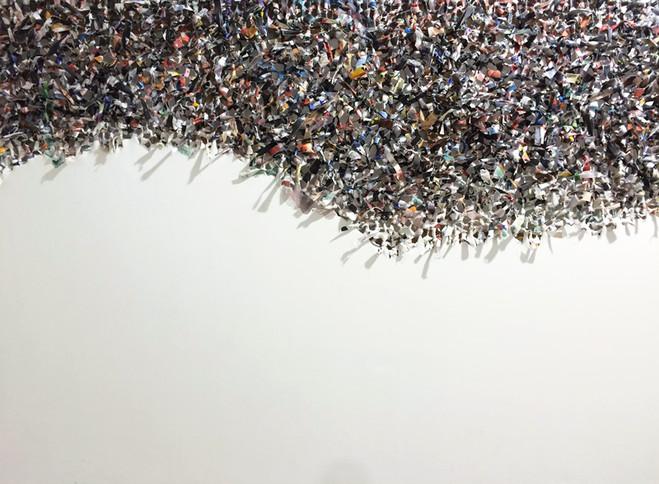 Art Paris 2016 - Grand Palais – La nef
