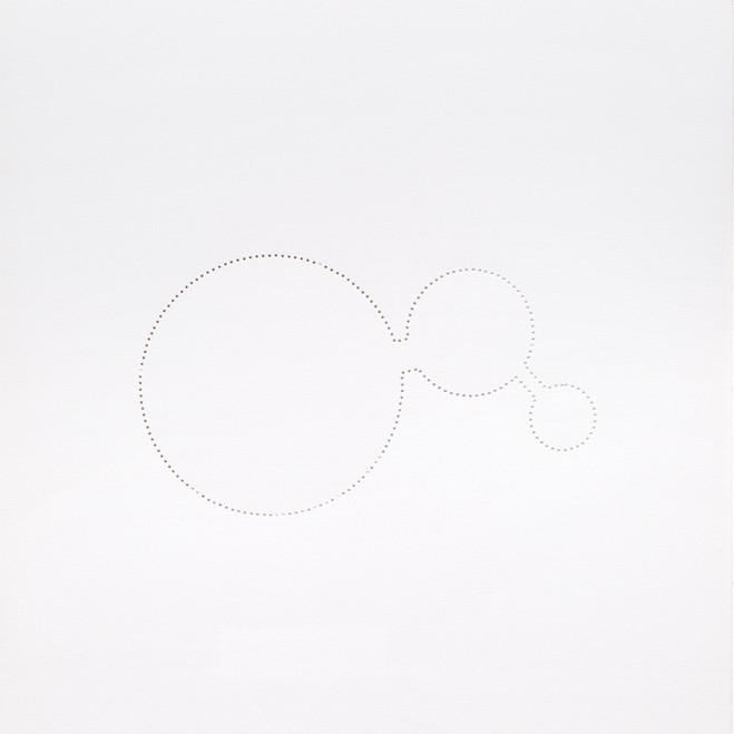 Unidentified Line - Galerie Eva Meyer