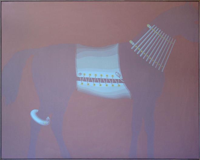 Christian Babou - Semiose Gallery