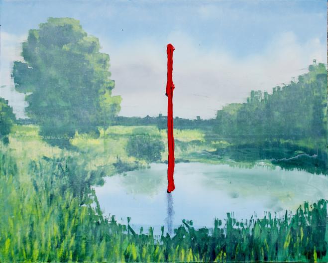 En attendant les choses graves : Fabien Boitard - Galerie Derouillon