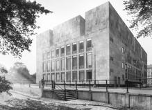 Gus Wüstemann architects - La Galerie d'Architecture