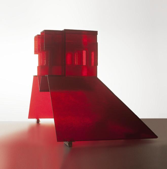 Bernhard Rüdiger - Galerie Bernard Bouche