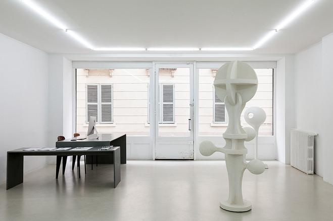 Joep van Lieshout - Jousse Entreprise — Art contemporain