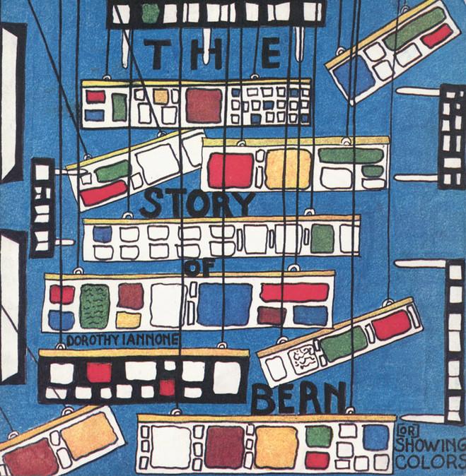 Dorothy Iannone - CCS — Centre culturel suisse