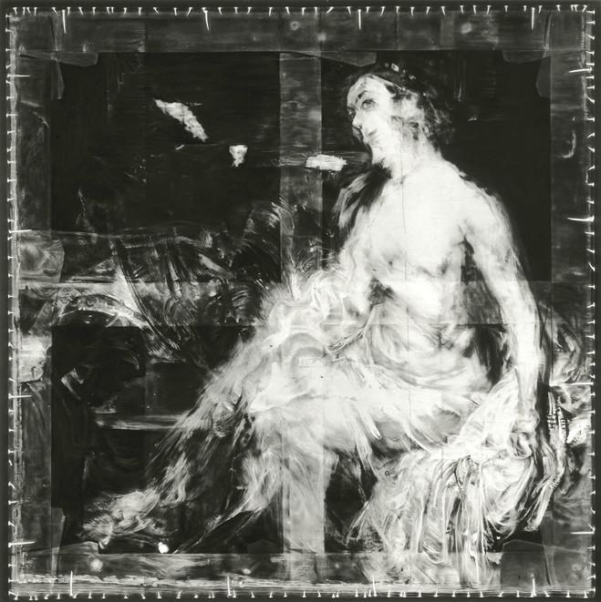 Robert Longo - Galerie Thaddaeus Ropac Marais
