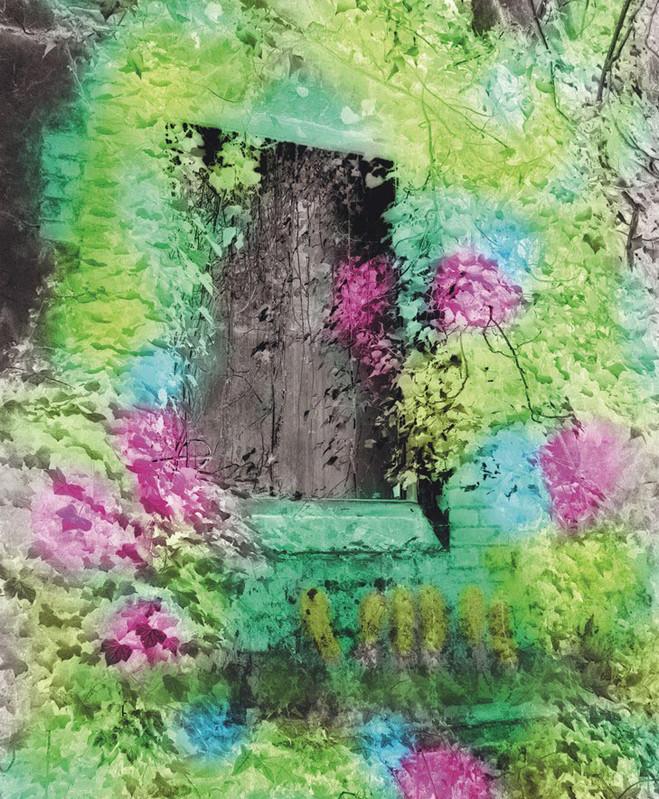 Martine Aballéa - Galerie Edouard-Manet de Gennevilliers