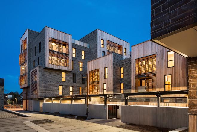 Ameller Dubois & Associés - La Galerie d'Architecture