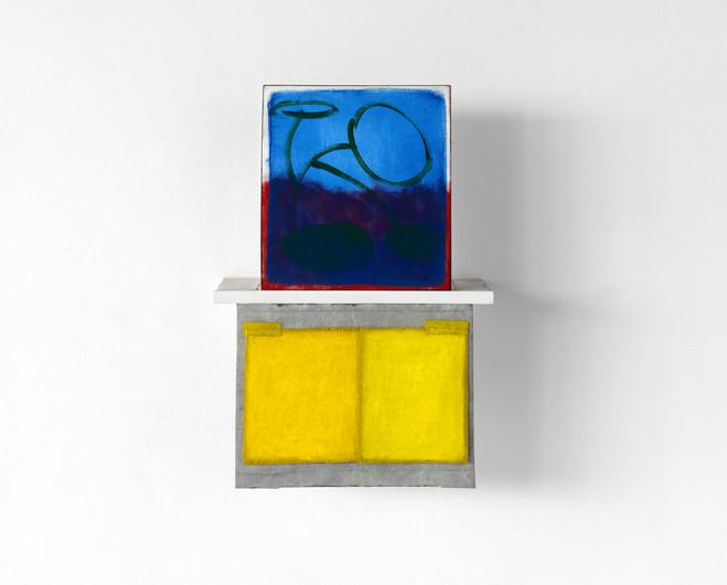 B R E T H R E N - Jeanne Bucher Jaeger | Paris, Marais Gallery