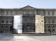 Eva Jospin - Le Louvre