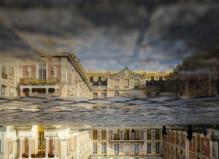 Olafur Eliasson - Château de Versailles