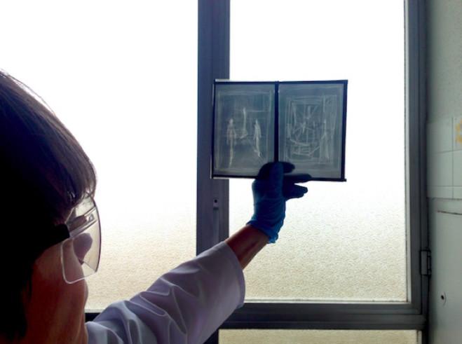 D'autres gestes : usages des patrimoines #2 - Bétonsalon - Centre d'art et de recherche
