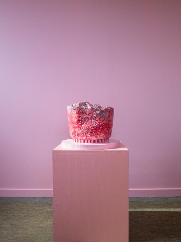 Intermède II - Galerie Maria Lund